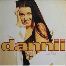 "Dannii Minogue ‎– Jump To The Beat (12"" / Vinyl)"