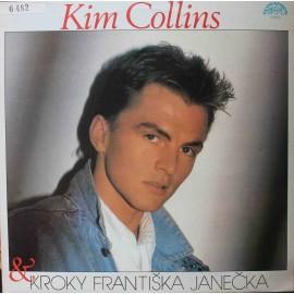 Kim Collins & Kroky Františka Janečka (LP / Vinyl)