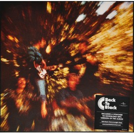 Creedence Clearwater Revival ‎–  Bayou Country (LP / Vinyl)